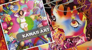 kawaii art