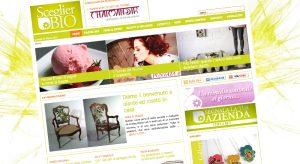 Sceglierbio.com