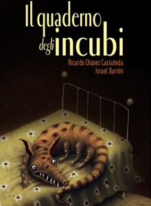 il quaderno degli incubi